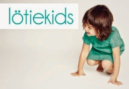ADVERTENTIE LOTIEKIDS