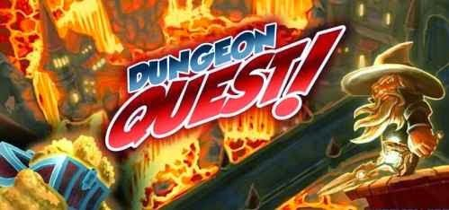 Dungeon Quest (Unlimited Money) Working v1.4.1 Apk Direct