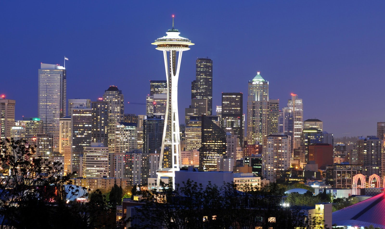 Travel & Adventures: Seattle. A voyage to Seattle ...