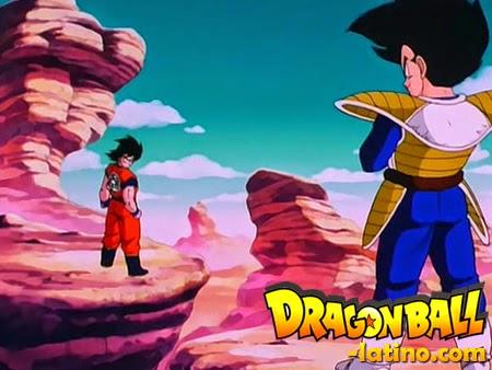 Dragon Ball Z capitulo 30