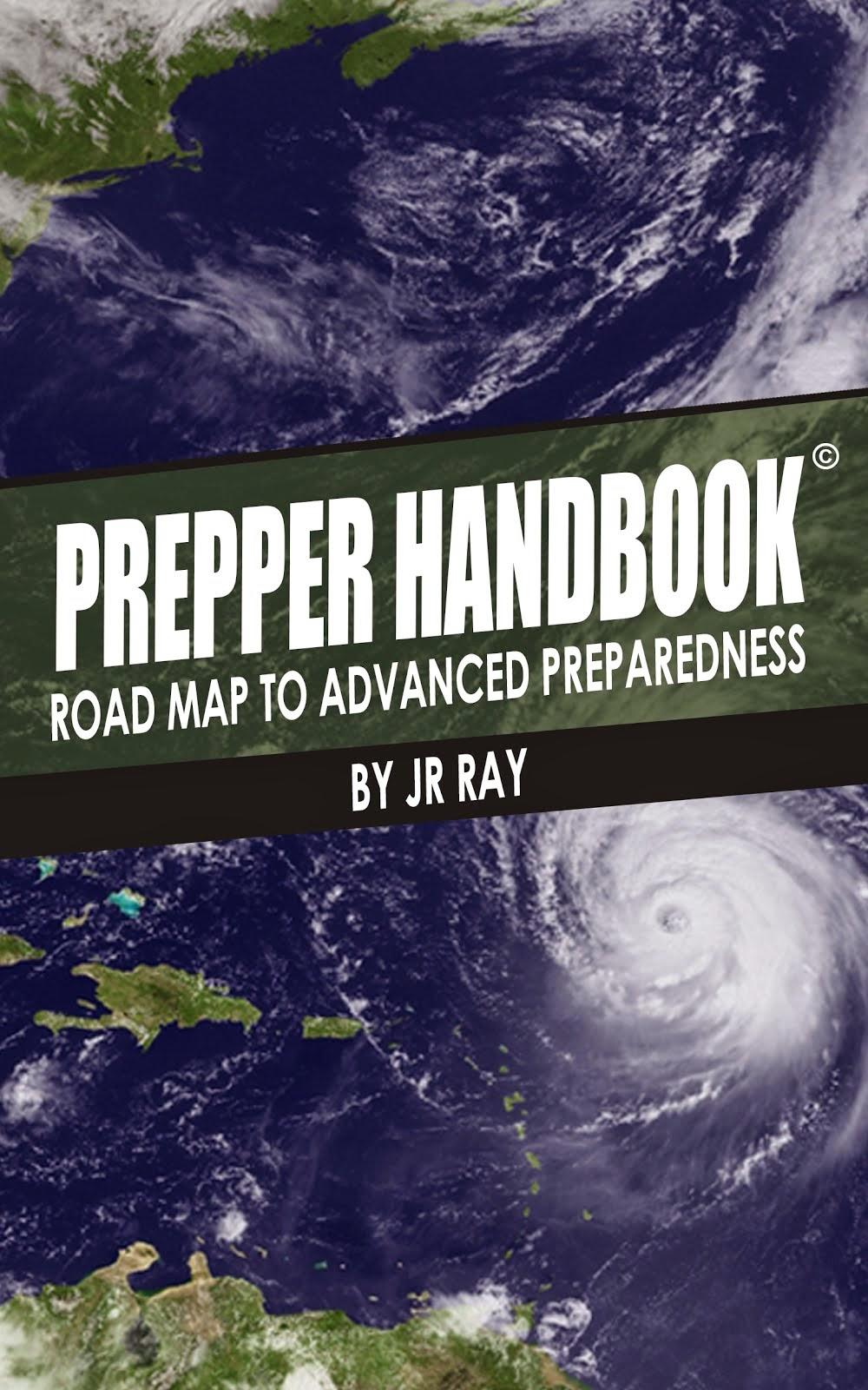 Prepper Handbook