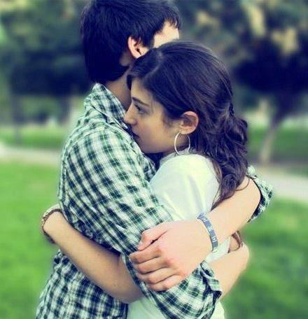 Love couple Wallpaper With Shayri : couple Love Hug Sms Shayari Saying Quotes Pictures Messages Wallpapers