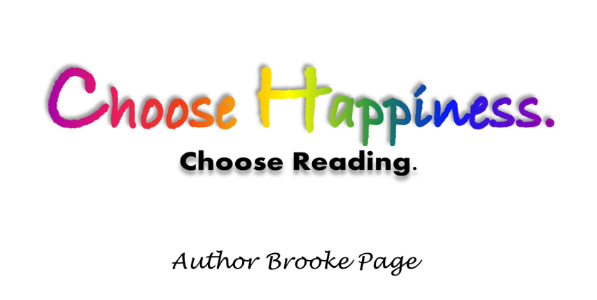 Author Brooke Page