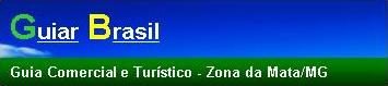 Guia Comercial e Turístico - Zona da Mata-MG