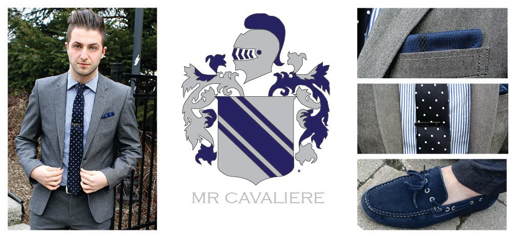"Mr. Cavaliere -  Men&#39;s Fashion and Style Tips from ""Canada&#39;s Sharpest Man"""
