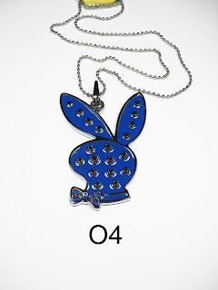 kalung aksesoris wanita o4