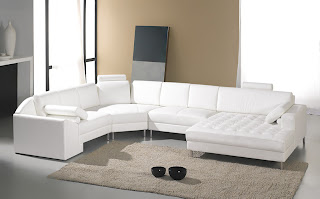 modelos de sofá para sala de estar