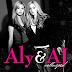 Aly & AJ - Collasped (Fanmade Single Cover)