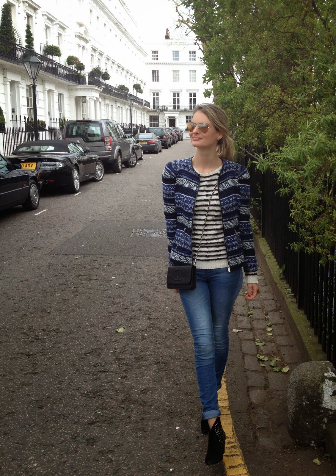 chrissabella, london fashion blogger, street style, asos jeans