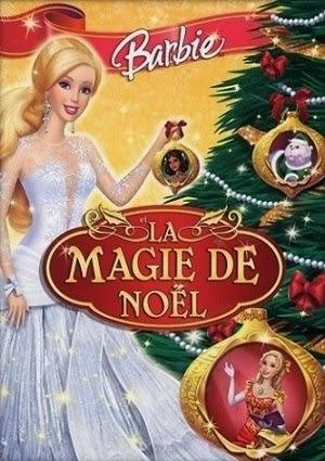 Regarder film barbie et la magie de no l streaming vk dvdrip films de barbie en francais vk - Barbie de noel 2012 ...