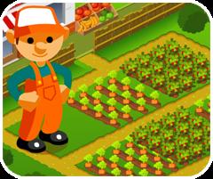game Quản lý trang trại, chơi game trang trai hay tại GameVui.biz