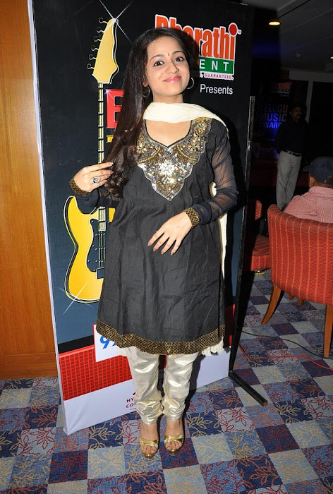 reshma at big music awards 2012 launch event latest photos