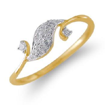 Gold Rings Models