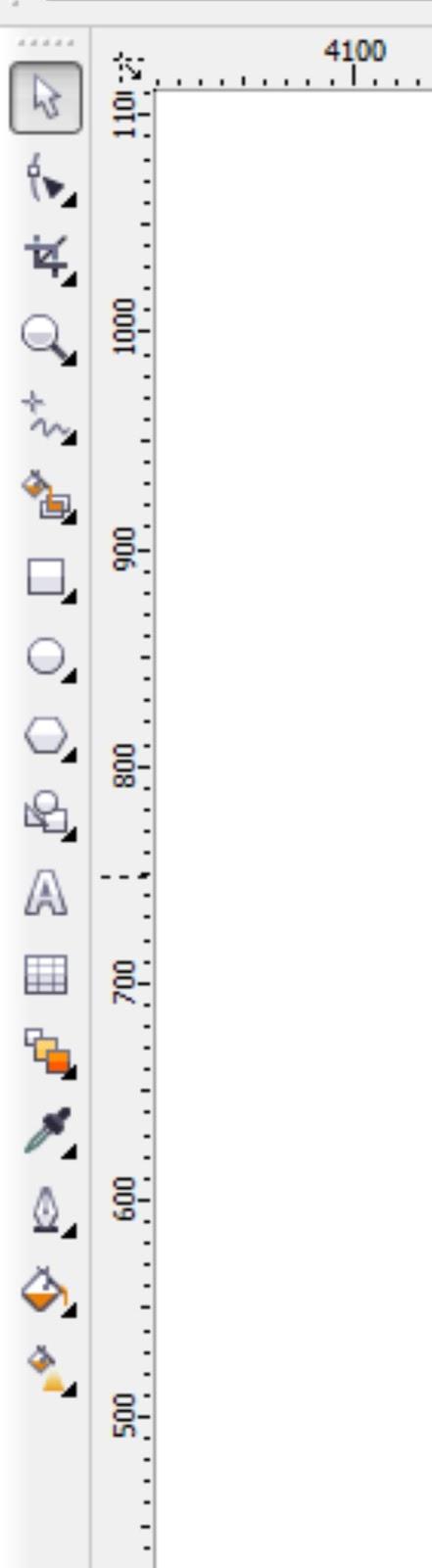 corel draw toolbox funcitons