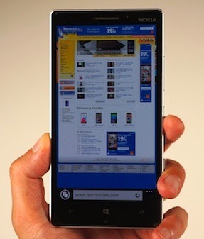 new phones coming out: Nokia Lumia 930