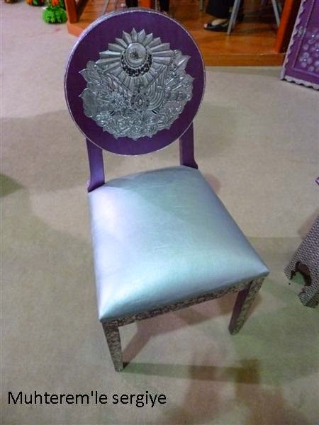 aluminium foil art