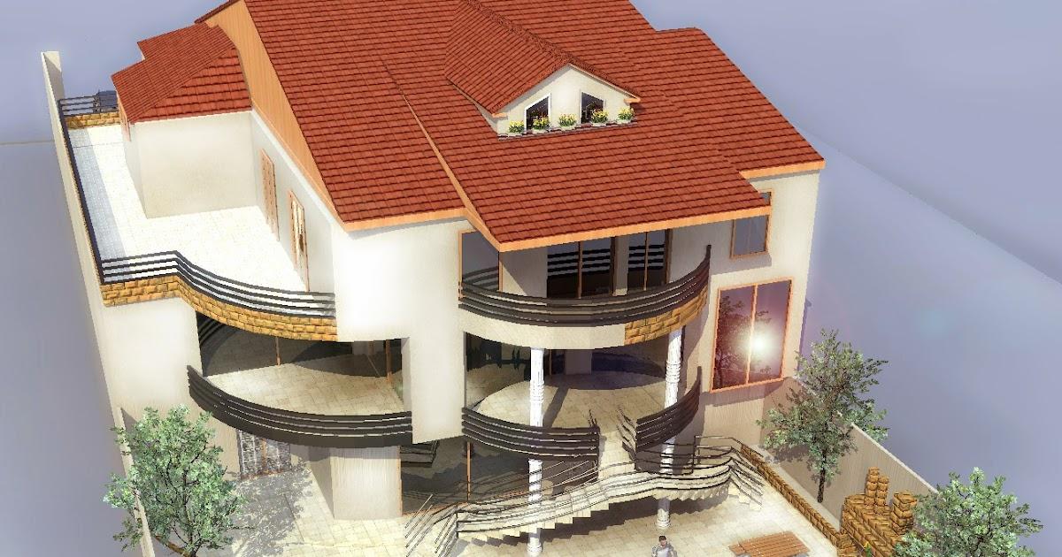Engineering et architecture plan de maison for Architecture de maison gratuit
