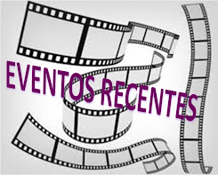 EVENTOS RECENTES