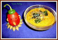 photo of Tomato Pachadi/Chutney