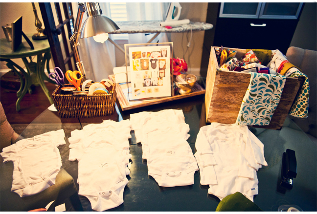 Events by Shelbi Rene: Dual Gender Baby Shower