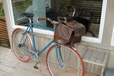 Ma Bicyclette: National Bike Month - Toei