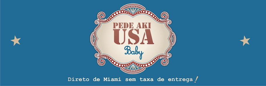 PEDE AKI USA Baby