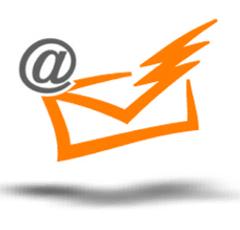 email langka