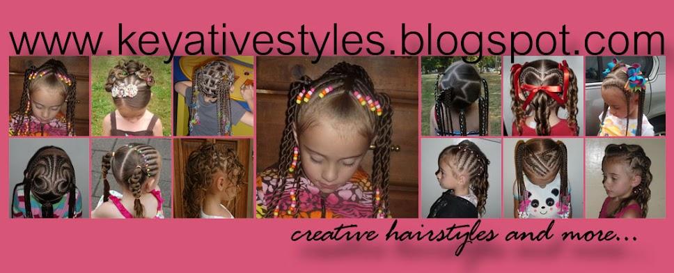 Keyative Styles