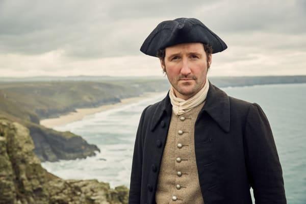 Captain Henshawe