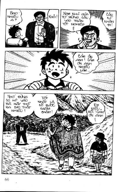 Jindodinho - Đường Dẫn Đến Khung Thành III Tập 26 page 60 Congtruyen24h