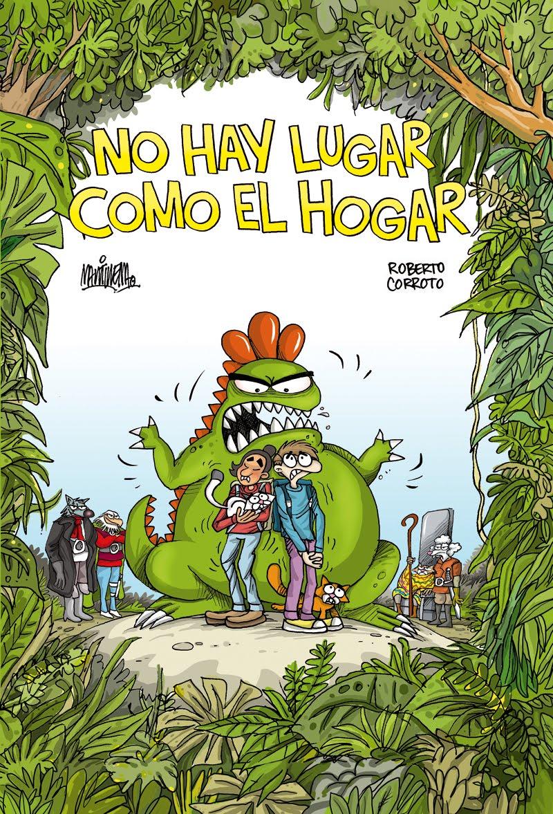 NO HAY LUGAR COMO EL HOGAR