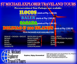 Book Your Next Adventure with St Michael Explorer Travel and Tours