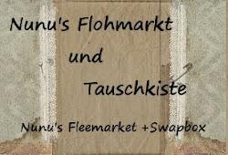 Nunu's Flohmarkt !