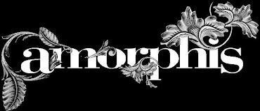 #10 Amorphis Wallpaper