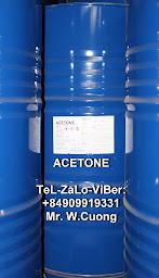ACETONE - Dimethyl ketone (DMK)