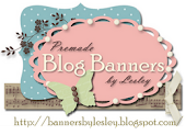 My blog and banner were designed by: