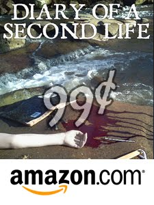 GET DIARY OF A SECOND LIFE