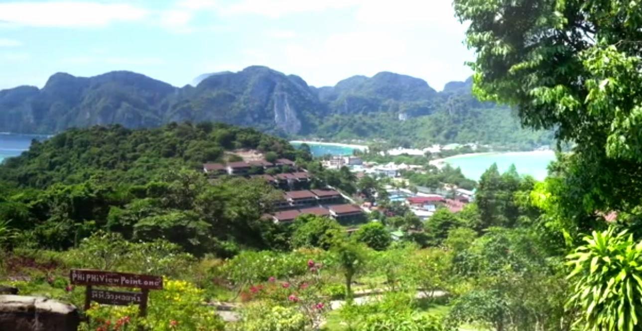 Viaje al Sudeste Asiático