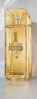 profumo 1 Million Cologne