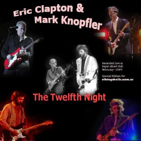 Mark Knopfler - MP3 Collection