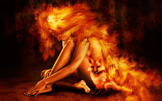 Firefox Girl Wallpapers 53254365