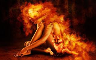 Firefox Girl Wallpapers 53254365