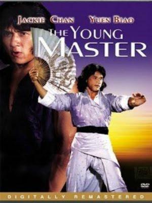 Tiểu Sư Phụ (Thuyết Minh) - The Young Master Thuyết Minh (1980)