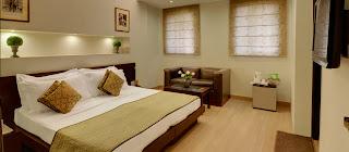 Hotel Services in Delhi