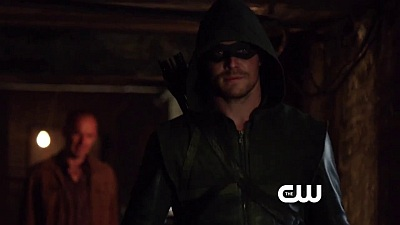 Arrow (TV-Show / Series) - Season 3 'High Speed Chase' Trailer - Song / Music