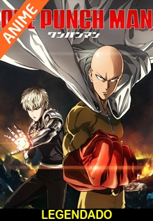 Assistir One Punch Man Online