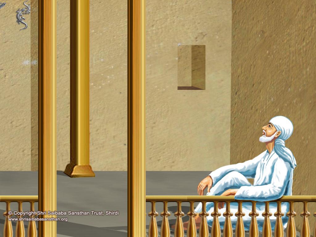 A Couple of Sai Baba Experiences - Part 814