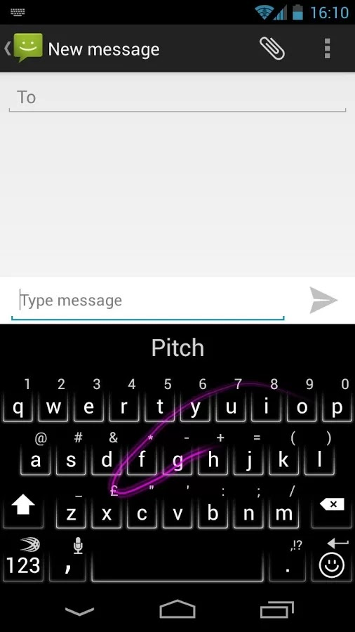 SwiftKey Keyboard v4.2.0.15 Apk Full Zippyshare Download