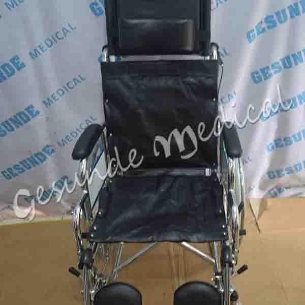 dimana beli kursi roda untuk tiduran