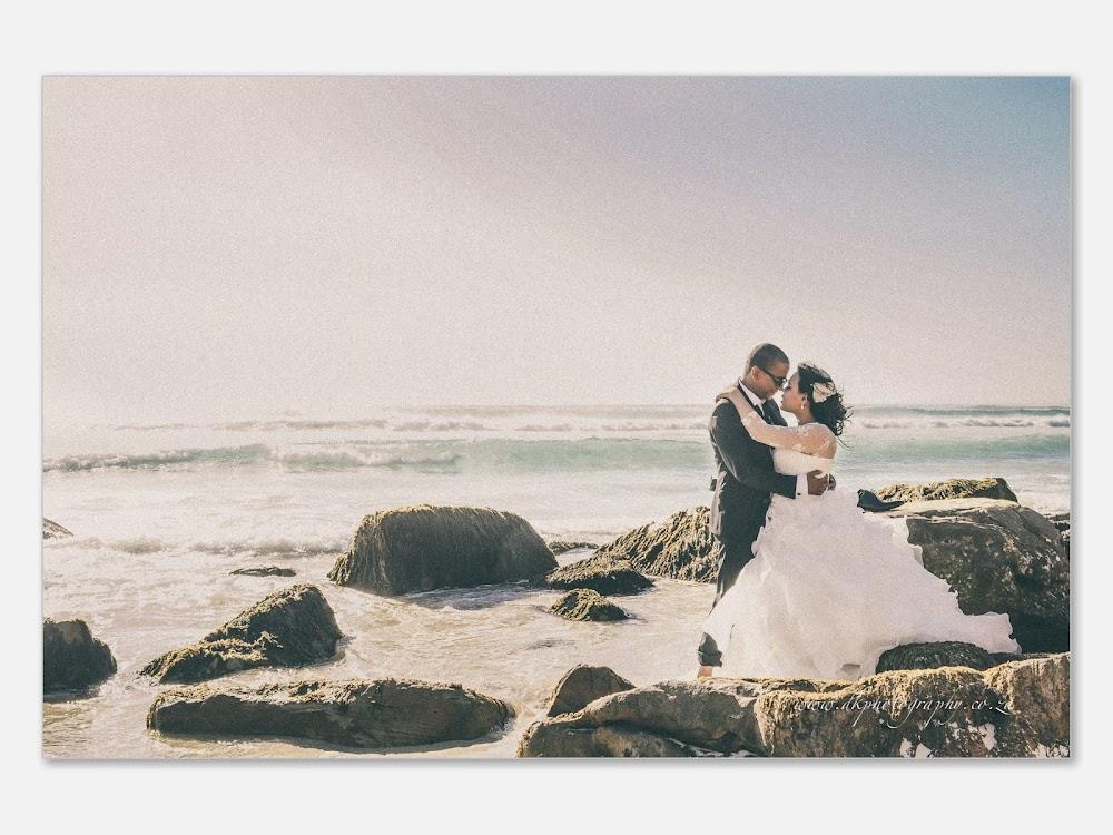 DK Photography Lameez+Slide-281 Lameez & Muneeb's Wedding in Groot Constantia and Llandudno Beach  Cape Town Wedding photographer
